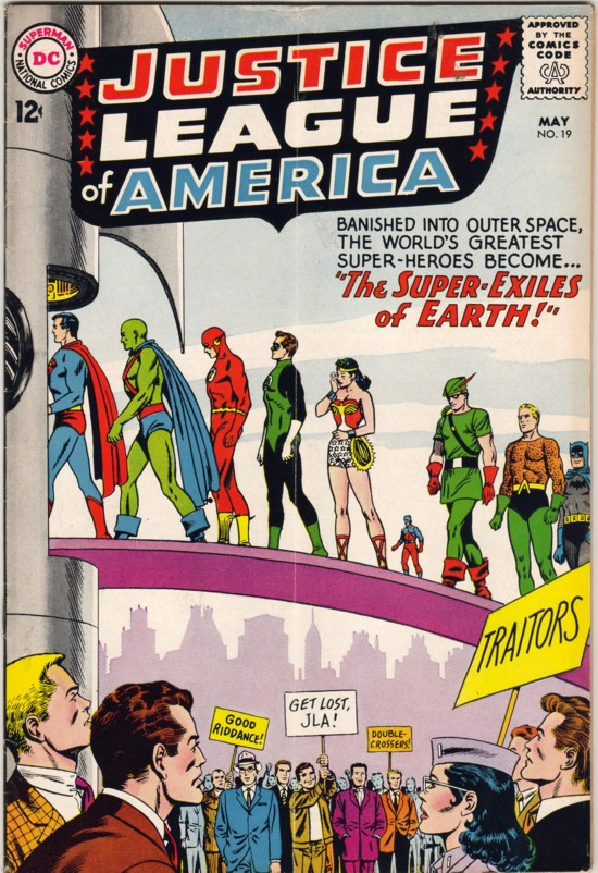 Fresh Eyes on Old Books #3 by Dan! | All About Books and Comics