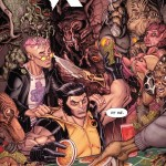 Wolverine and the X-Men  #6