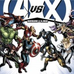 Avengers vs X-Men Litho final
