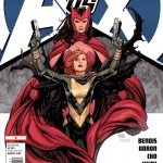 Avengers vs X-Men #0