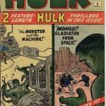 Hulk #4