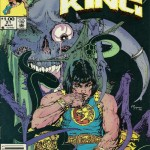 Conan the King #21