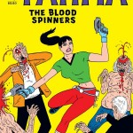 Fatima: The Blood Spinners 1