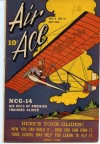 Air Ace Vol.2 #10
