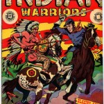 Indian Warriors #8
