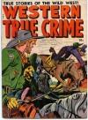 Western True Crime #4