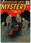 Adventure into Mystery #5