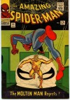 Amazing Spider-man #35 F:Vf