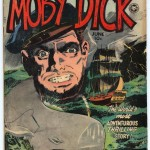 Feature Presentation #6 Moby Dick