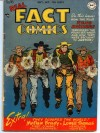 Real Fact Comics #16 VG+
