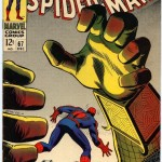 Amazing Spiderman #67