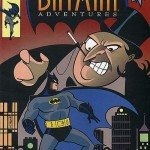 Batman Adventures #1
