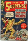 Tales of Suspense #44