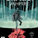 BPRD Vampire #1