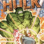Indestructible Hulk 6