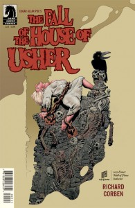 Edgar Allan Poes The Fall of the House of Usher 1