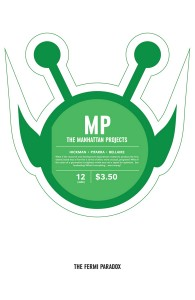 Manhattan Projects 12