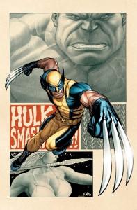 Savage Wolverine 5