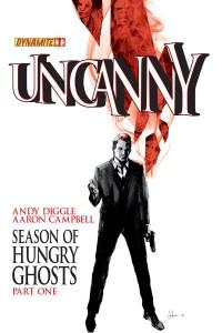 Uncanny 1