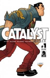 Catalyst Comix 1