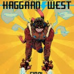 Invincible Haggard West