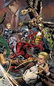 Justice League Dark 22