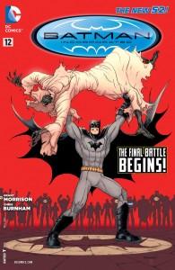 batman incorporated 12