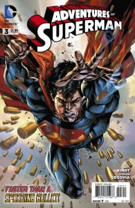 Adventures of Superman #3