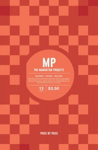 Manhattan Projects 13