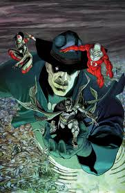 Phantom Stranger 11