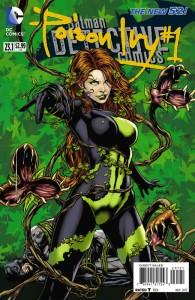 Detective Comics 23.1