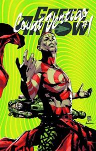 Green Arrow 23.1