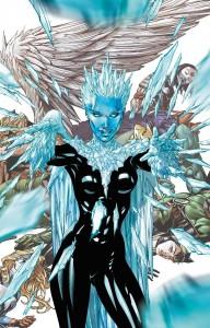 Killer Frost #1