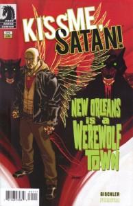 Kiss Me Satan 1