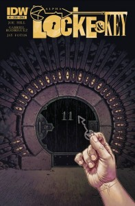 Locke and Key Alpha #1