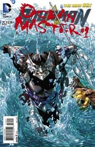 Ocean Master #1