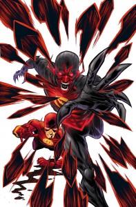 Reverse Flash #1