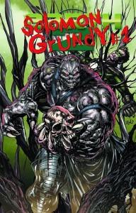 Solomon Grundy #1