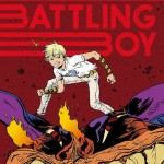 Battling Boy #1