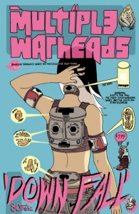 Multiple Warheads Down Fall #1