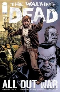 Walking Dead #115
