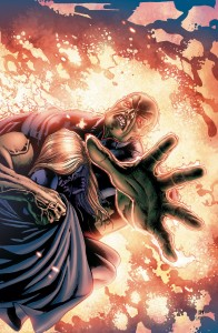 Justice League of America 9