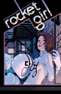 Rocket Girl 2