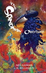Sandman Overture 1