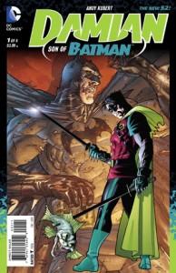 damian son of batman 1