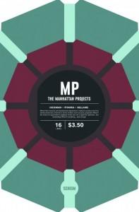 manhattan projects 16