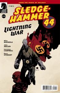 Sledgehammer 44 Lightning War 1