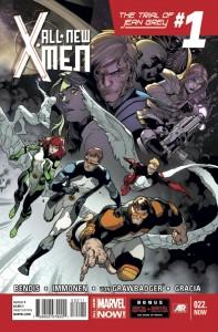 All-New X-Men #22