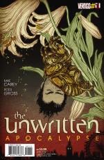 Unwritten A[ocalypse #1