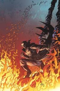 Damain Son of Batman 4